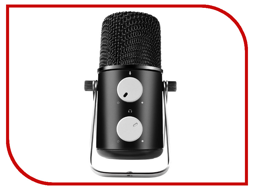 Микрофон MAONO AU-902 USB viwind молниеотвод стандарт au