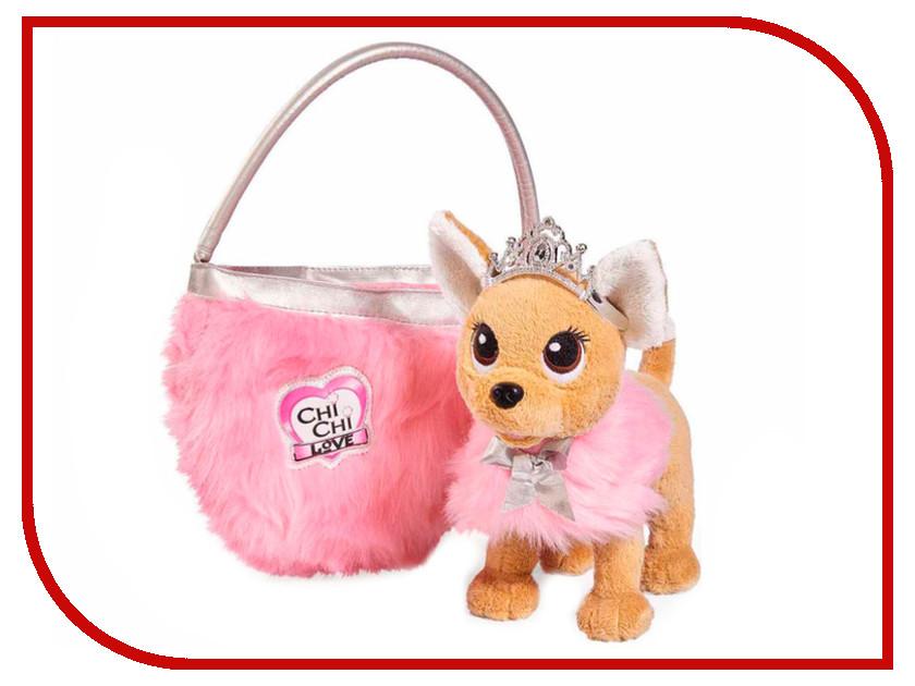 Игрушка Simba Собачка Chi Chi Love Принцесса 610223 / 5893126 chi двойной красный chi ionic 4rr
