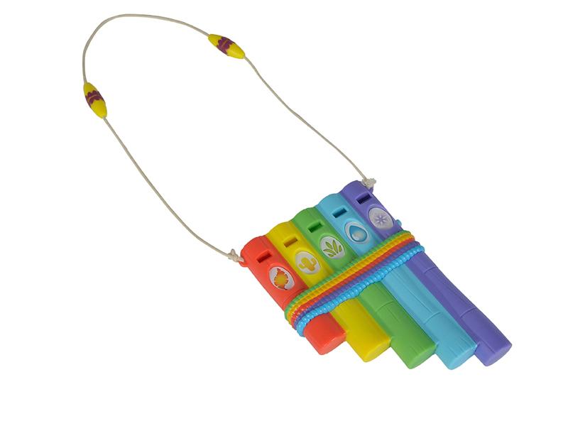 Детский музыкальный инструмент Simba Свирель Висспер 585096 / 9358842