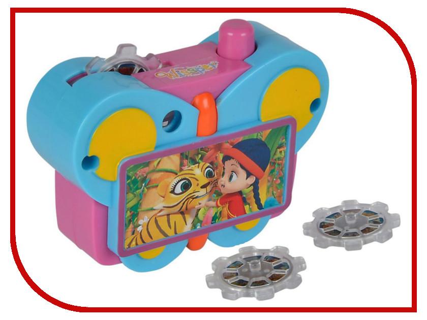 Диапроектор Simba Висспер Камера 585084 / 9358838 simba simba гитара hello kitty 6 36