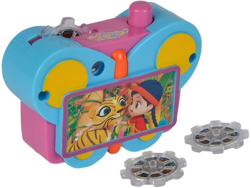 Диапроектор Simba Висспер Камера 585084 / 9358838