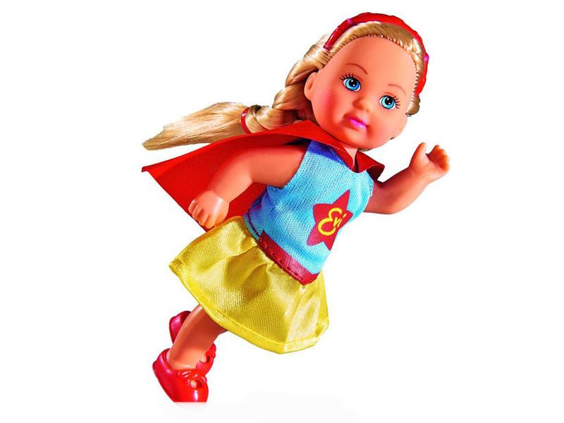 Кукла Simba Эви в костюме супергероя 551471 / 5733013