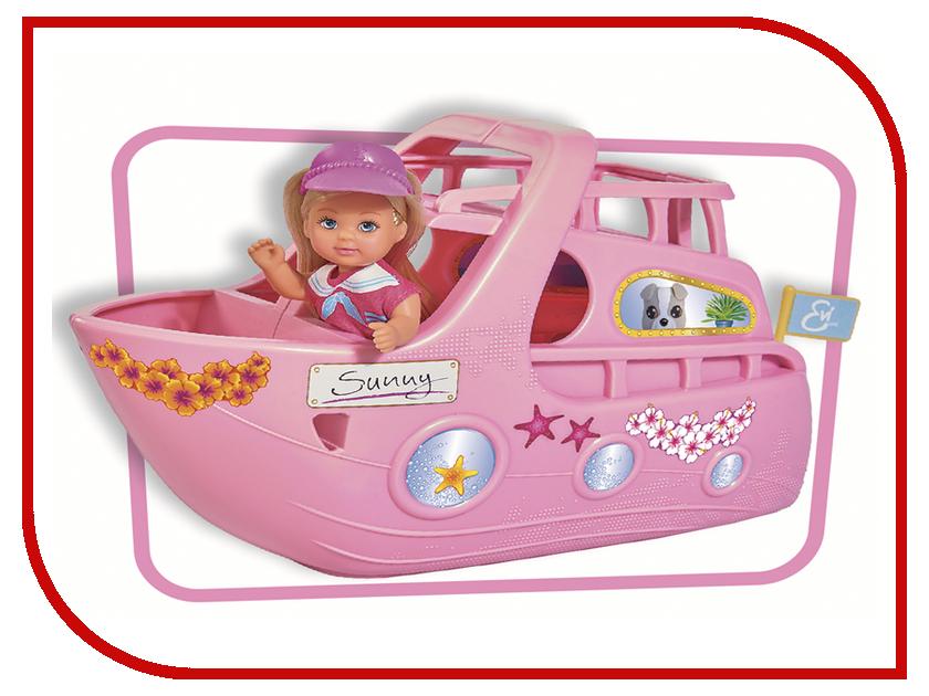Кукла Simba Еви на круизном лайнере 549105 / 5733083 simba сортер грибок