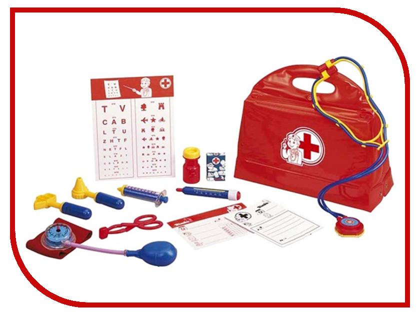 Игра Simba Докторские инструменты 66052 / 5545506