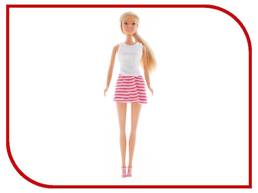 Кукла Simba Штеффи Городская мода 66828 / 5733471 simba simba кукла кевин городская мода в ассортименте