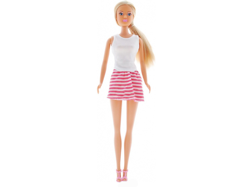 Кукла Simba Штеффи Городская мода 66828 / 5733471 цена