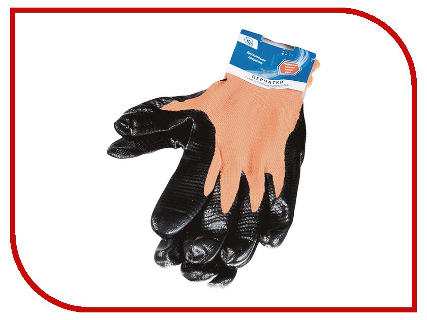 Аксессуар Перчатки AM С нитриловым покрытием HS-NL-02