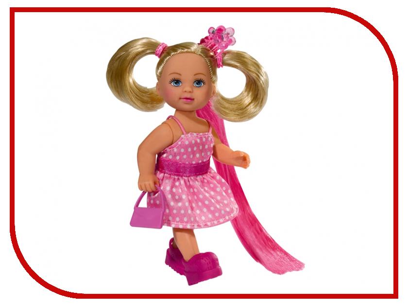 Кукла Simba Еви супер-волосы 69905 / 5733358 simba сортер грибок