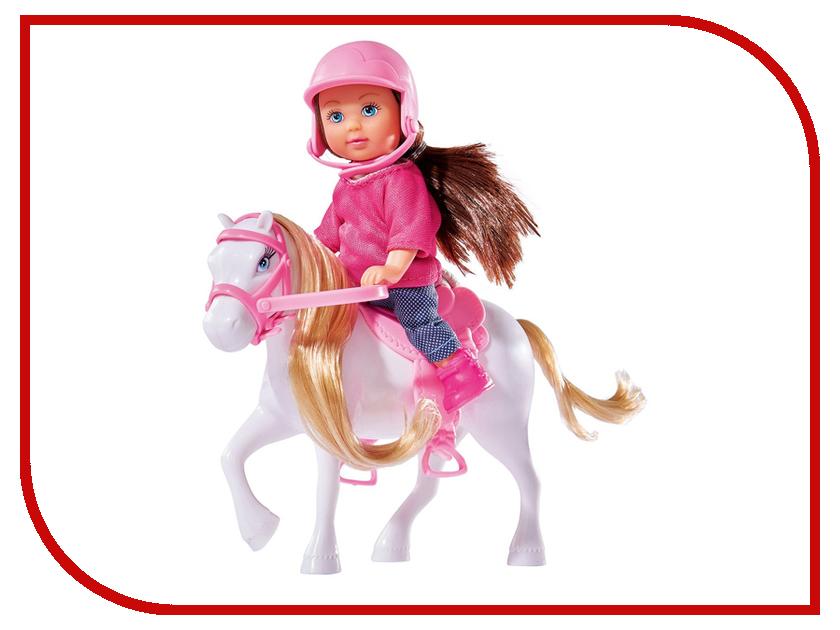 Кукла Simba Еви с пони 69690 / 5737464 цена