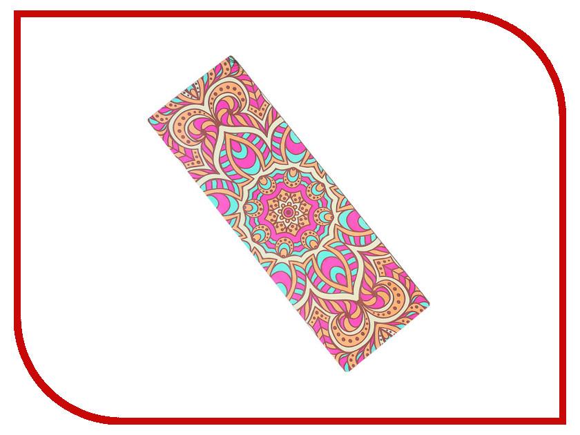 Коврик для йоги Sangh 183x61x0.35cm 2763609 коврик для йоги 173х61х0 7 см серый hkem1205 07 grey