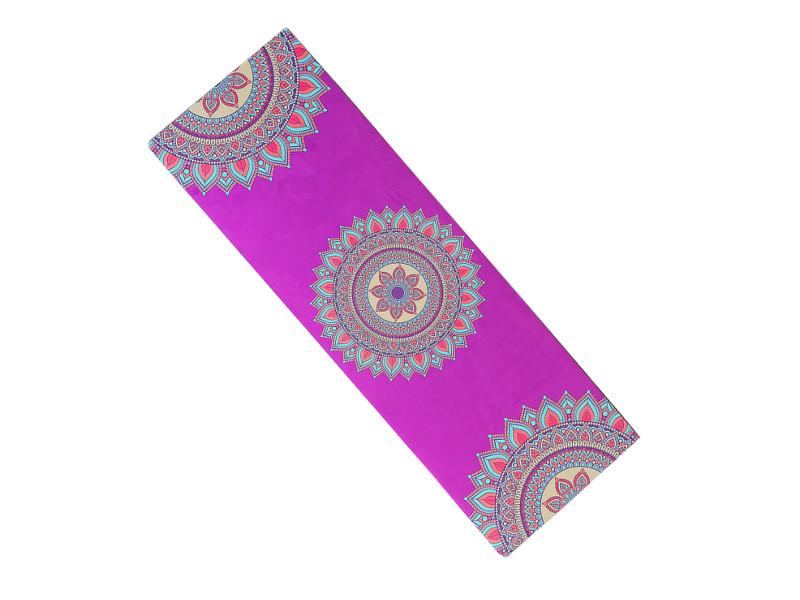 Коврик для йоги Sangh 183x61x0.35cm 2763608