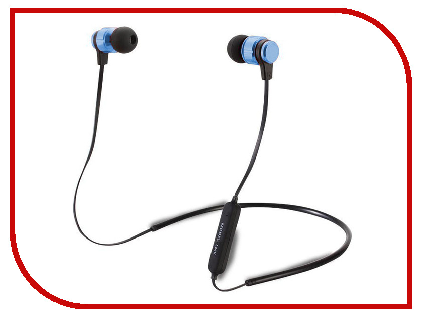 Activ LMK-012 Black-Blue 77269 зарядное устройство activ medium 3g 500ma blue 47062
