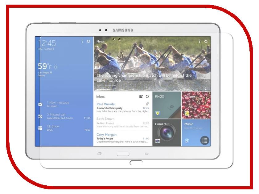 Аксессуар Защитная пленка для Samsung Galaxy Tab Pro 10.1 Red Line Matte УТ000004882 все цены