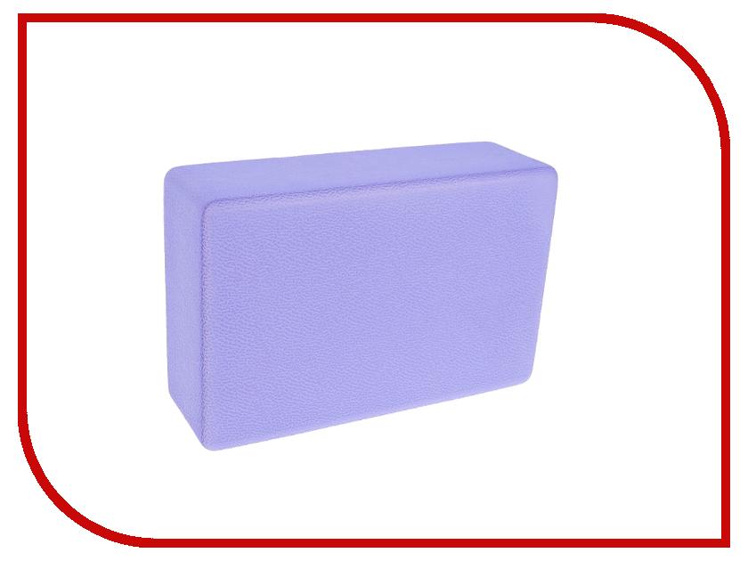 Блок для йоги Sangh 23x15x8cm 1527480 блок для йоги пробковый housefit 1232 41