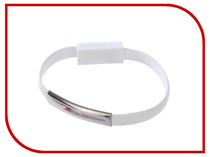 Аксессуар Liberty Project USB - Micro USB White SM001786 aluminum project box splitted enclosure 25x25x80mm diy for pcb electronics enclosure new wholesale