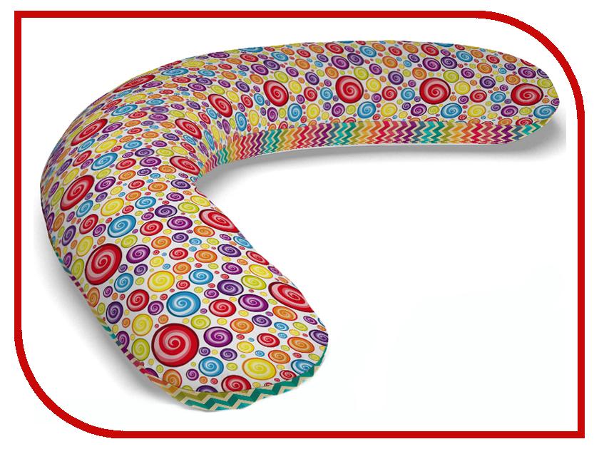Подушка для беременных LeJoy Relax Леденцы RL-1011 samsung rl 63 gcbmg