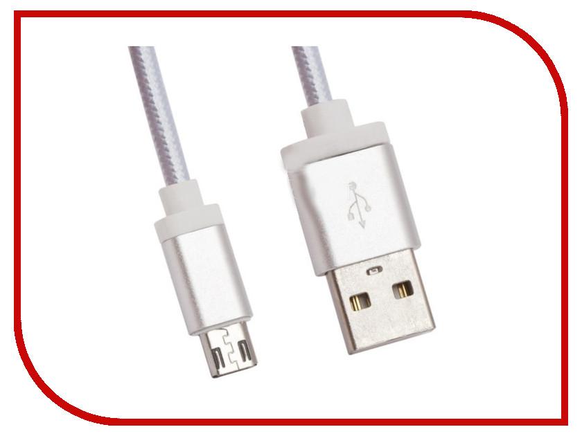 Аксессуар Liberty Project USB - Micro USB 1.5m Grey 0L-00027332 aluminum project box splitted enclosure 25x25x80mm diy for pcb electronics enclosure new wholesale