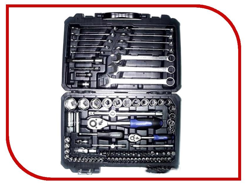 Набор инструмента Forsage 4881-7 набор инструмента forsage 4722 5