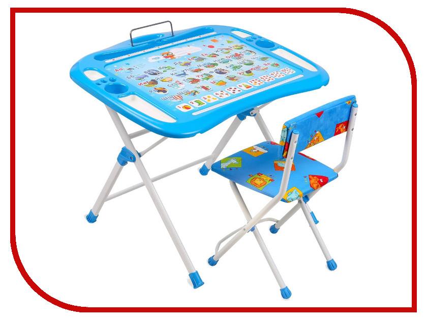 Набор детской мебели Nika NKP1/1