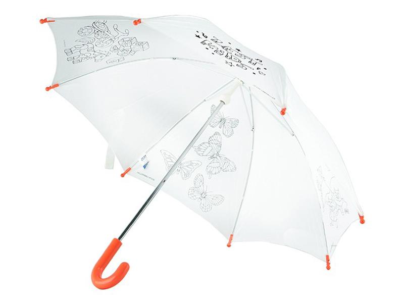 Зонт Zest 21581 zest зонт для раскрашивания детский