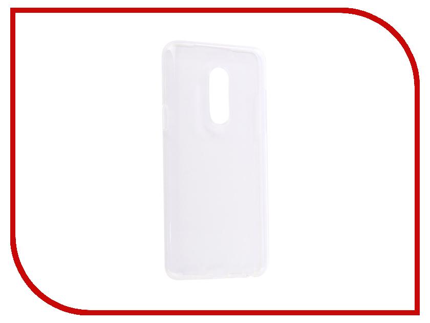 Аксессуар Чехол для Meizu M15 Zibelino Ultra Thin Case White ZUTC-MZU-M15-WHT аксессуар чехол для sony xperia xz2 zibelino ultra thin case white zutc son xz2 wht