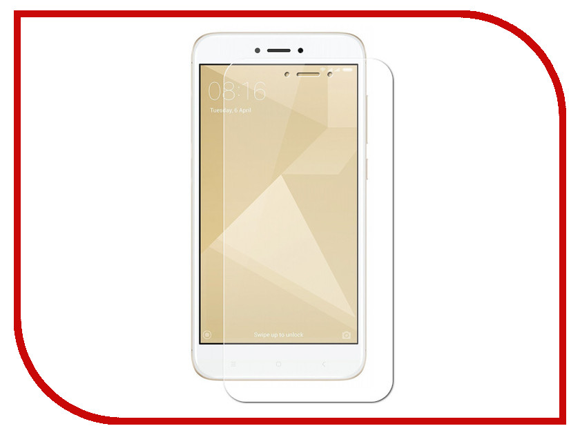 Аксессуар Защитное стекло для Xiaomi Redmi Note 4 Liberty Project Tempered Glass 0.33mm 0L-00030389 aluminum project box splitted enclosure 25x25x80mm diy for pcb electronics enclosure new wholesale