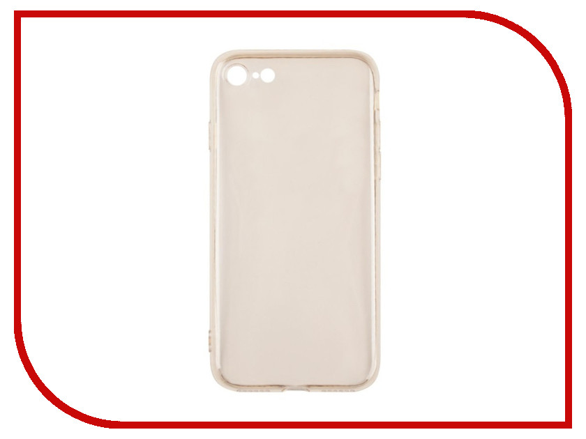 Аксессуар Чехол для APPLE iPhone 8 / 7 Liberty Project Silicone TPU Gold 0L-00030615 solving advanced partial differential equations by matlab software