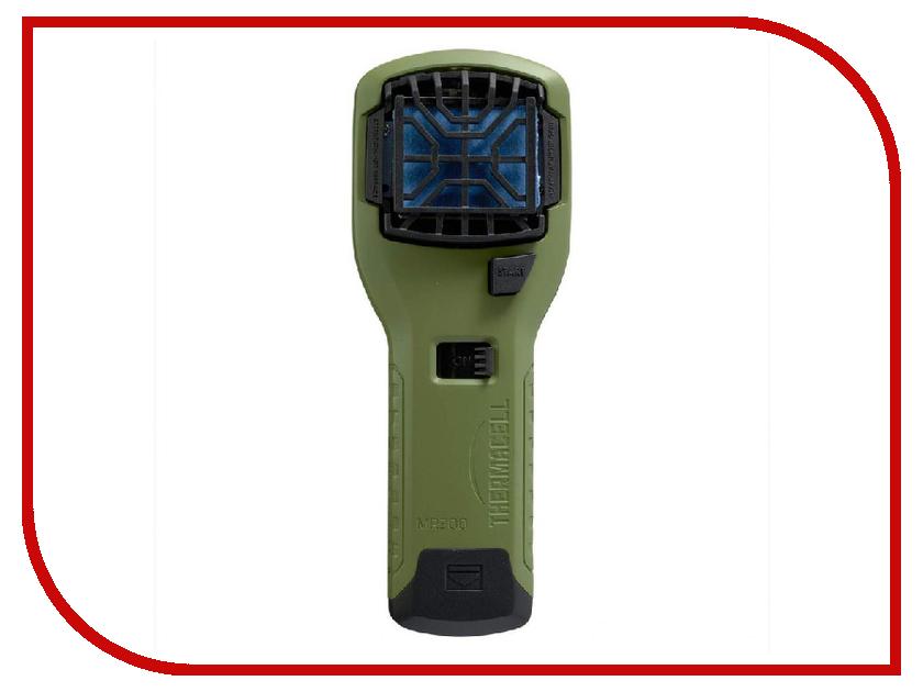 Средство защиты от комаров ThermaCELL MR-300 Olive (прибор + 1 газовый картридж + 3 пластины) MR300G