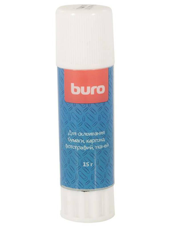 Клей Buro 15g 063000400