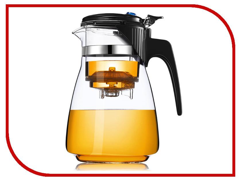 Заварочный чайник Veitron LS-1000S чайник заварочный veitron 600 мл