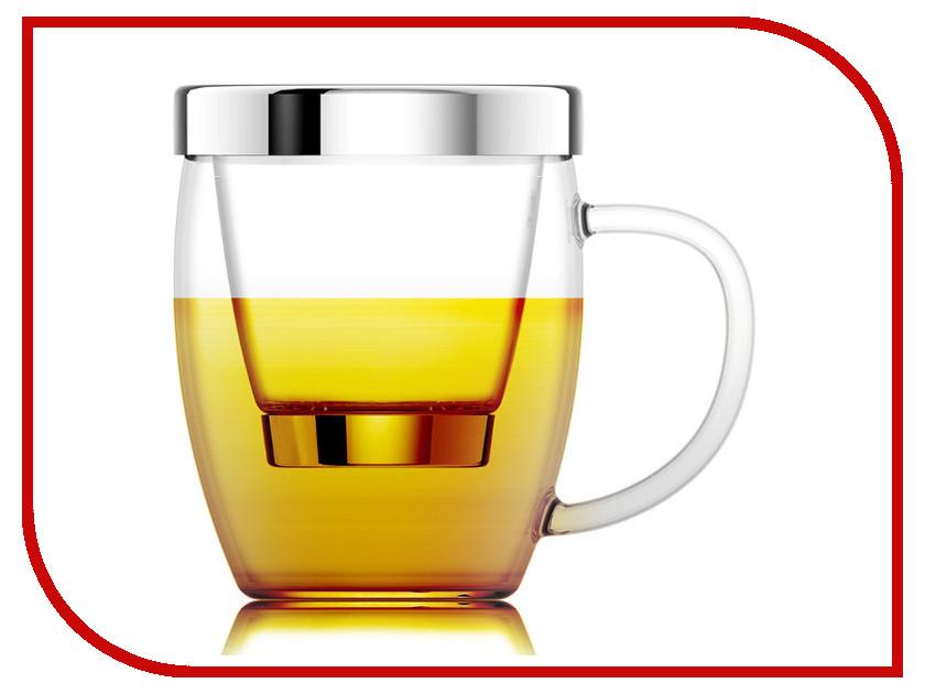 Чашка-заварник Veitron 420ml GR-420 цена