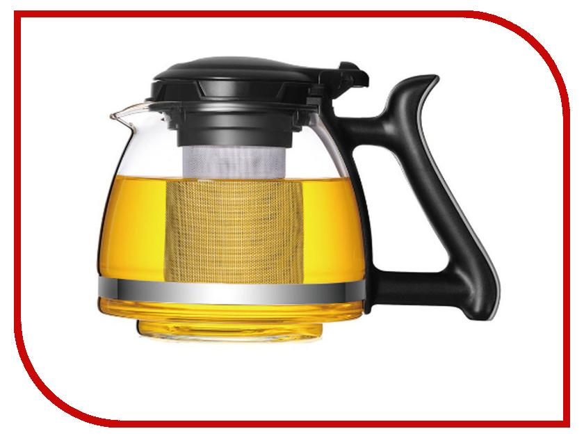 Заварочный чайник Veitron 1.2L SY-1200 чайник заварочный veitron 600 мл