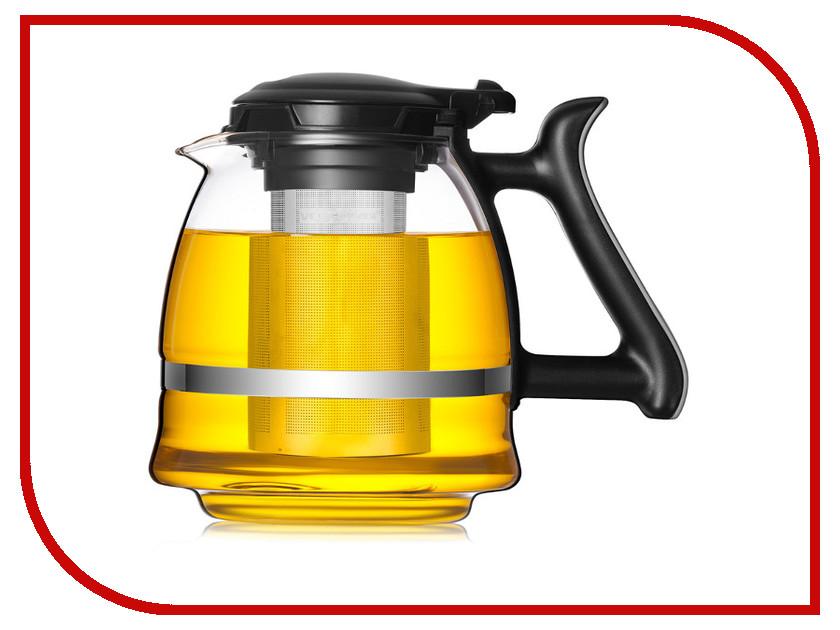 Заварочный чайник Veitron 1.5L SY-1500 чайник заварочный veitron 600 мл
