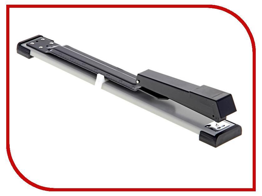 Степлер KW-triO Full-Strip 24/6 26/6 до 20л Grey-Black 5900
