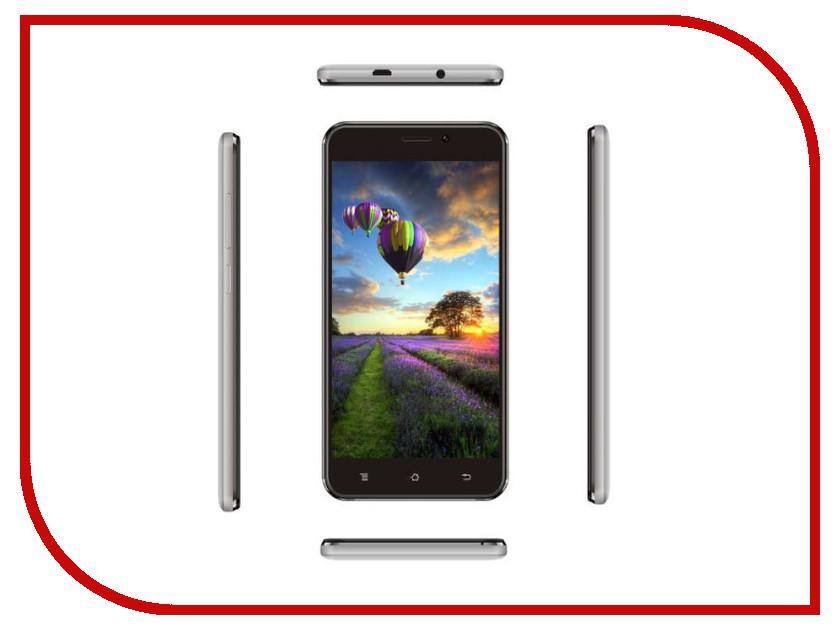 Сотовый телефон Irbis SP514 Silver сотовый телефон archos sense 55dc 503438