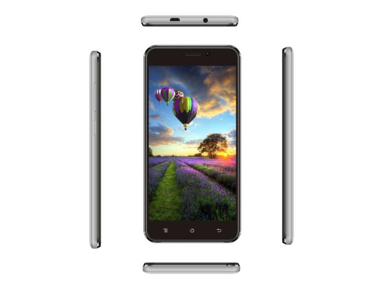 Сотовый телефон Irbis SP514 Silver