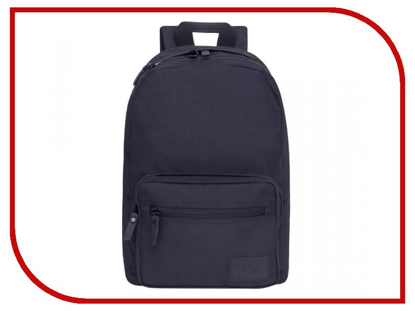 Рюкзак Grizzly RL-851-1/4 Black