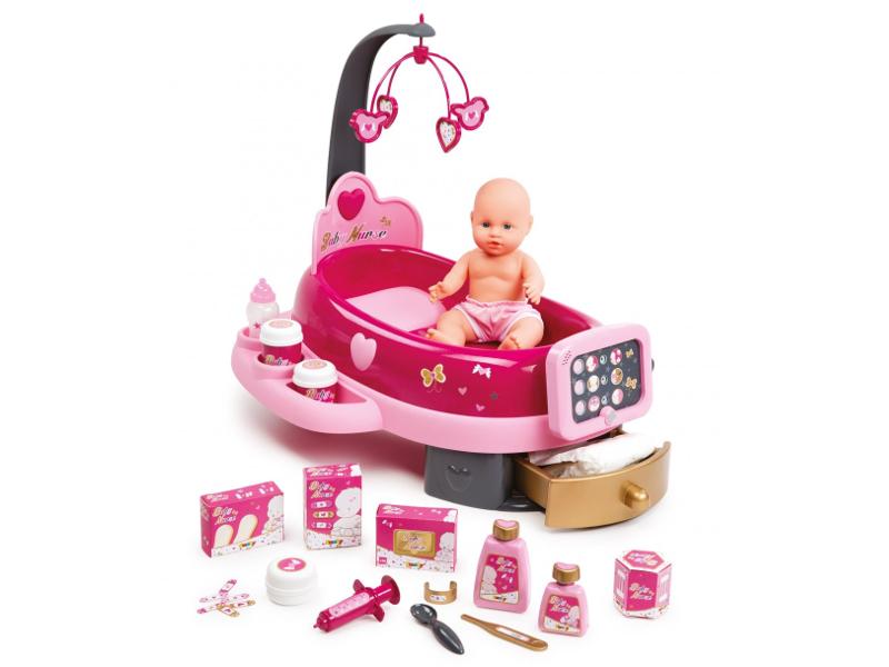 Smoby Baby Nurse 220317 цена