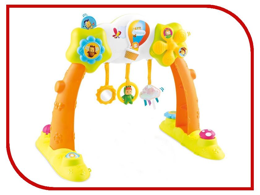 Игра Smoby Cotoons 110221 игрушка smoby игровой центр cotoons 211421