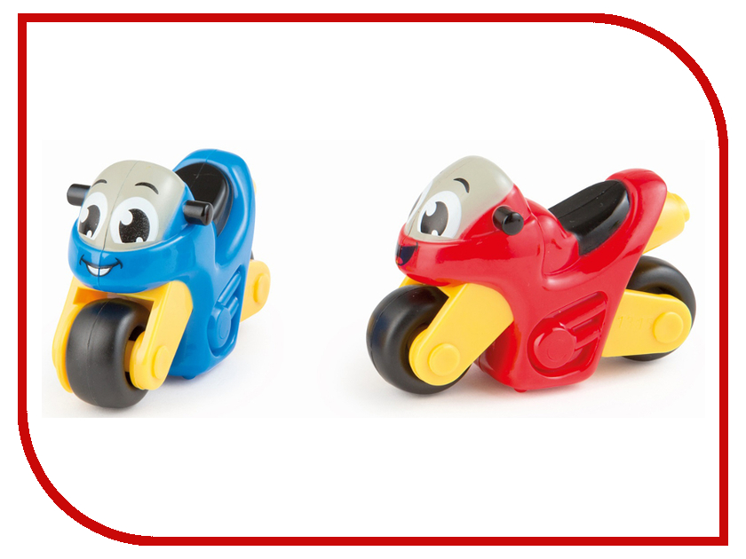 Игрушка Smoby Набор Vroom Planet 211405 things that go vroom