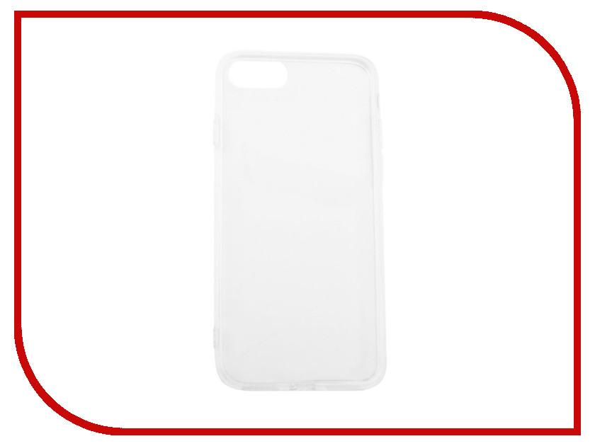 Аксессуар Защитная крышка Liberty Project для APPLE iPhone 8 / 7 Transparent 0L-00031868 aluminum project box splitted enclosure 25x25x80mm diy for pcb electronics enclosure new wholesale