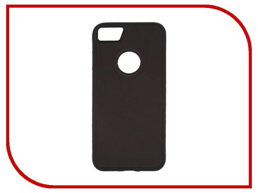 Аксессуар Защитная крышка Liberty Project Thermo-Rainbow для APPLE iPhone 8 / 7 Black-Green 0L-00038600 ultrafire aaa 1 2v 800mah rechargeable ni mh batteries green black 4 pcs
