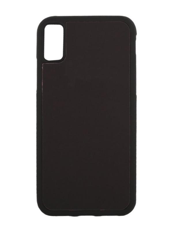 Аксессуар Защитная крышка Liberty Project для APPLE iPhone X Thermo-Rainbow Black-Light-Blue 0L-00038607 liberty project la 520 x сетевой блок питания для планшетов