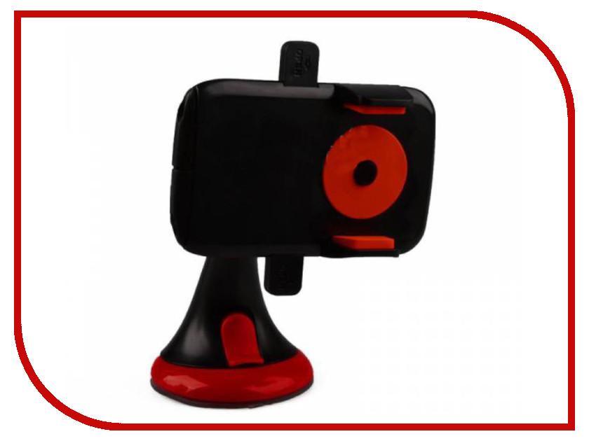 Держатель Liberty Project 12HD68 Red-Black R0003662