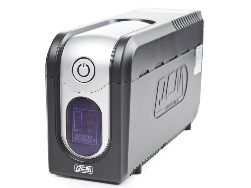 Источник бесперебойного питания Powercom Imperial IMD-625AP