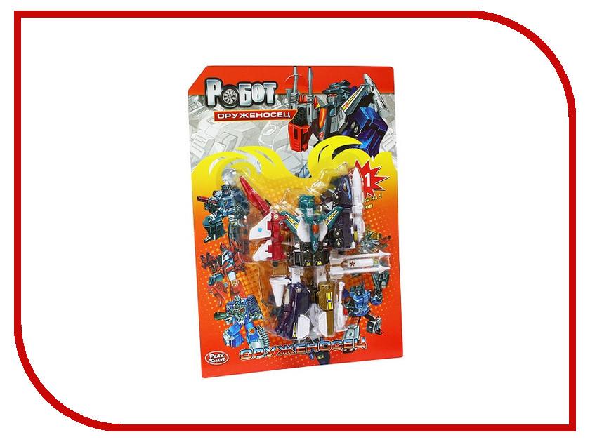 Игрушка Joy Toy Оруженосец 8063 портативный монополия большой магнит шахматные головоломки настольные игры игрушки 8063