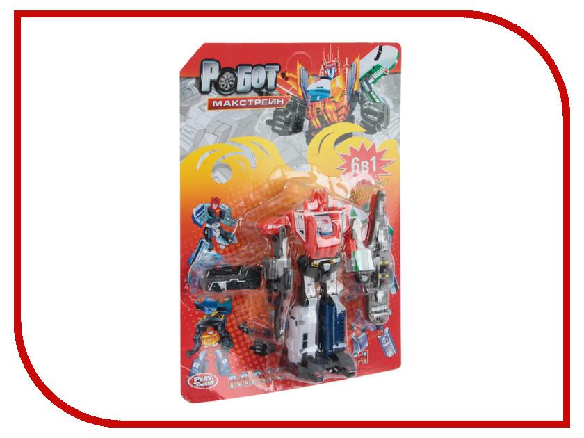Игрушка Joy Toy Макстрейн G017-H21069