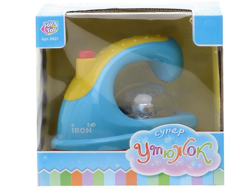 Супер-утюжок Joy Toy 921