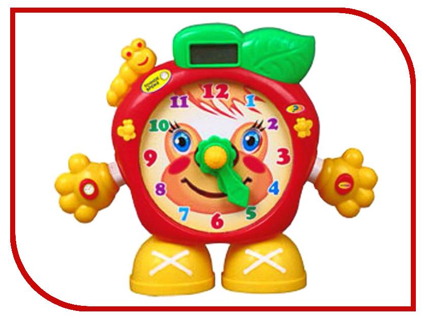 Игрушка Joy Toy Который час 7158 игрушка joy toy барс yellow 8082