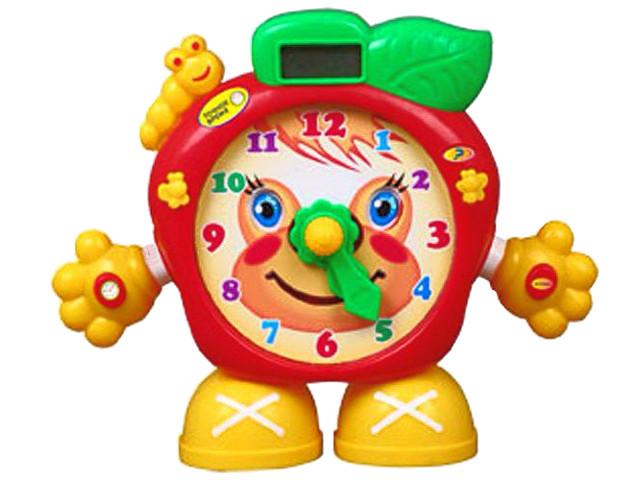 Игрушка Joy Toy Который час 7158